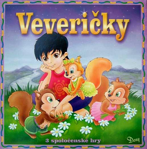 veverickyweb
